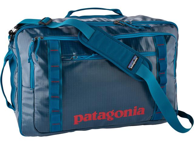 Patagonia Black Hole MLC Travel Bag 45l big sur blue